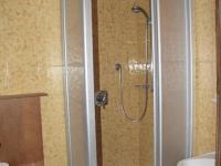 Bad-Einzelzimmer