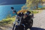 Hotel Berghof Allgäu Motorradtour