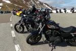 Hotel Alpenblick Berghof Motorradtour